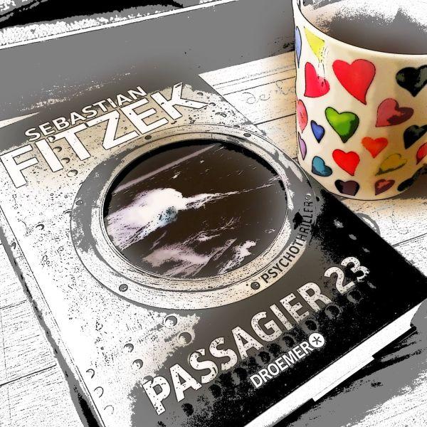 passagier 23 klein