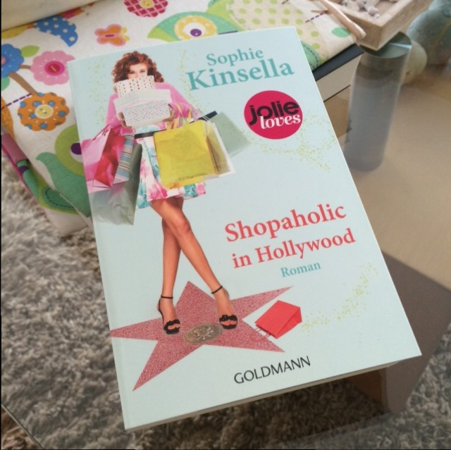 shopaholic 7