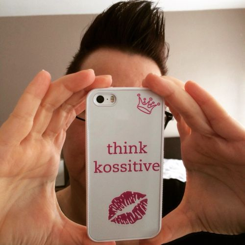 thinkkossitive