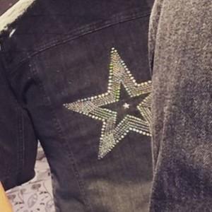 bonprix jeansjacke